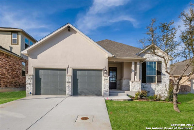 Bulverde Single Family Home For Sale: 2964 Warwick