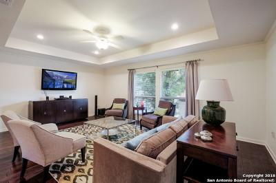 San Antonio Condo/Townhouse New: 100 Lorenz Rd #1006-