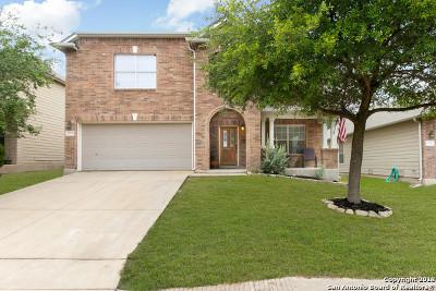 San Antonio Single Family Home New: 8123 Academic Post
