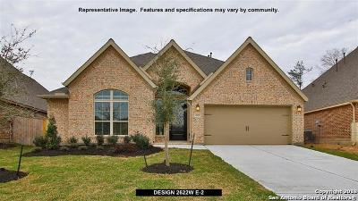 San Antonio TX Single Family Home New: $367,900