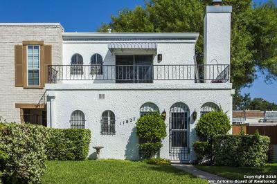 San Antonio Single Family Home New: 11827 Petal Dr