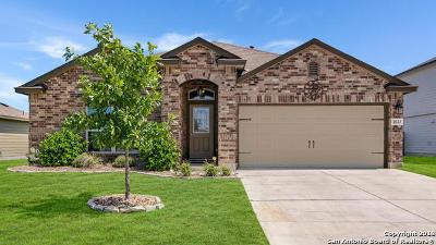New Braunfels Single Family Home For Sale: 2623 Diamondback Trail