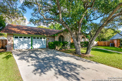 Single Family Home Price Change: 1223 Country Path