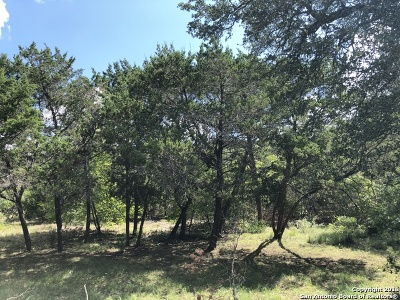 Helotes Residential Lots & Land For Sale: 420 Shepherds Crook