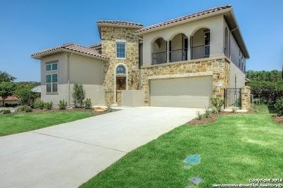 The Dominion Single Family Home For Sale: 43 Avalon Park