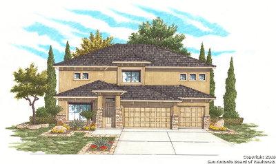 San Antonio Single Family Home For Sale: 2911 Antique Bend