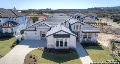 Cottages At The Dominion, Dominion, Dominion Hills, Dominion Vineyard Estates, Dominion/New Gardens, Dominion/The Reserve, Renaissance At The Dominion, The Dominion, The Dominion Andalucia Single Family Home Price Change: 6310 Malaga Way