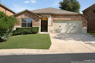 San Antonio Single Family Home Back on Market: 1418 Saddle Blanket