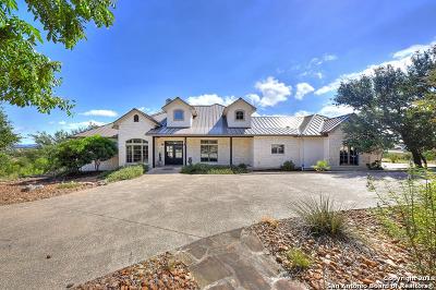 Kerrville Single Family Home For Sale: 3908 Kite Dr