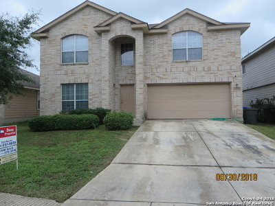 Single Family Home For Sale: 7435 Tranquillo Way