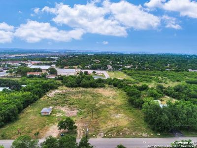 San Antonio Residential Lots & Land Back on Market: 6423 Melissa Ann St