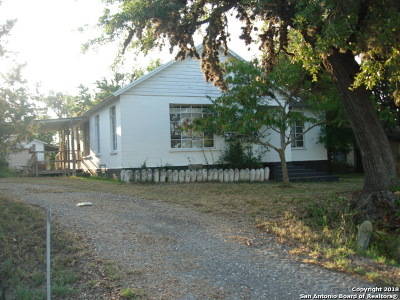 Kendall County Single Family Home For Sale: 19 Us Highway 87