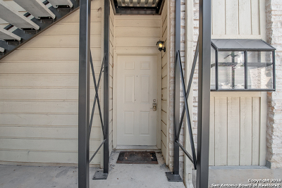 San Marcos Condo/Townhouse For Sale: 1013 Chestnut St #A2