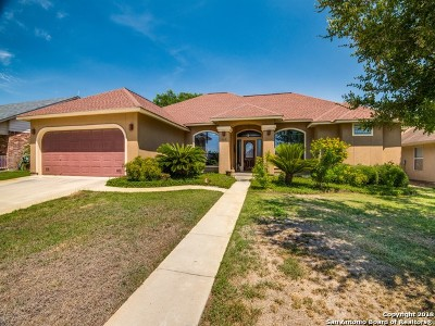 Atascosa County Single Family Home For Sale: 302 Yorktown