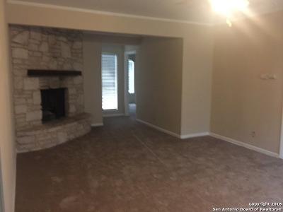 Schertz Single Family Home For Sale: 507 Winburn Ave