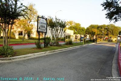San Antonio TX Single Family Home Back on Market: $114,900