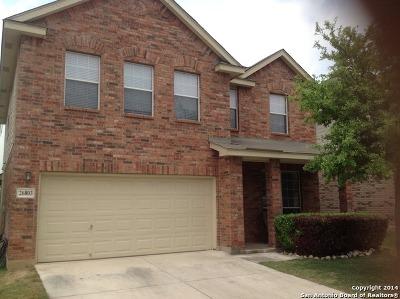 Single Family Home Price Change: 26803 Sparrow Ridge