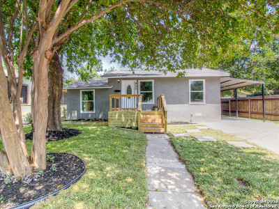 Single Family Home For Sale: 935 W Hermosa Dr