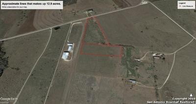 Seguin Residential Lots & Land For Sale: Tbd Fm775