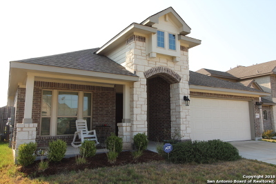 San Marcos Single Family Home For Sale: 418 Field Corn Ln