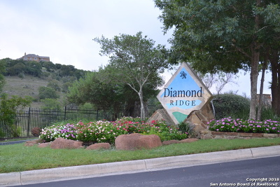 Diamond Ridge Residential Lots & Land For Sale: Lot 109 Blue Diamond
