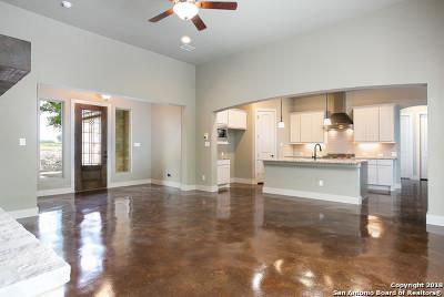 Spring Branch Single Family Home For Sale: 415 Rittimann Rd