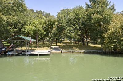 Guadalupe County Residential Lots & Land For Sale: 2673 Blumberg Park