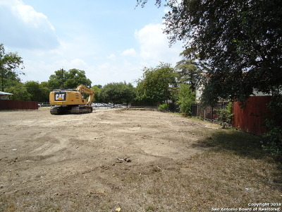 San Antonio Residential Lots & Land For Sale: 1010 E Euclid Ave