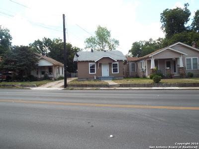 Single Family Home Price Change: 310 E Southcross Blvd