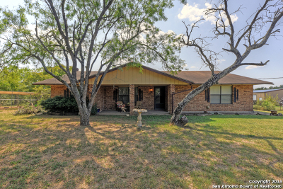 Single Family Home Back on Market: 11185 Roddy Rd
