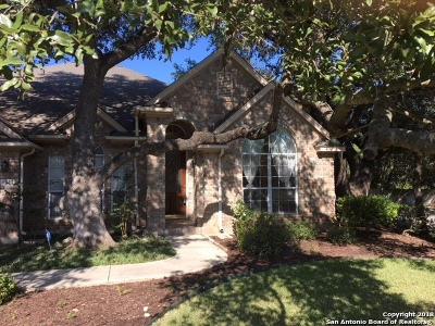 Guadalupe County Single Family Home Active RFR: 217 Oak Creek Dr