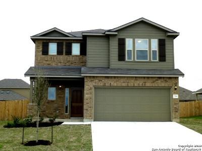 Single Family Home Price Change: 718 Rain Dance