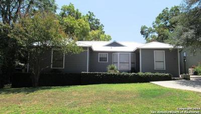 Alamo Heights Rental Price Change: 244 E Edgewood Pl
