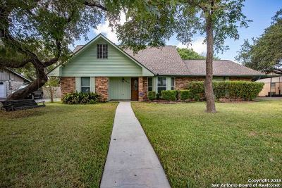 Leon Valley Single Family Home Back on Market: 6028 Mike Nesmith St