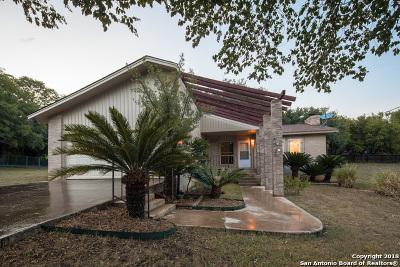 Canyon Lake Single Family Home Active Option: 679 Irene Dr