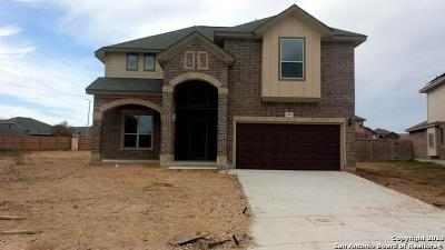 Single Family Home For Sale: 2603 Paria Canyon