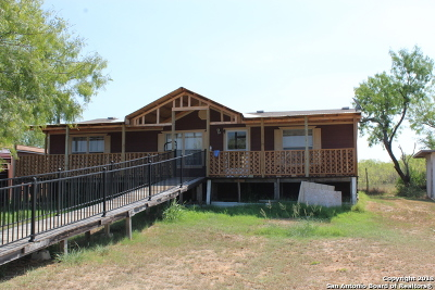 Manufactured Home For Sale: 3193 County Road 107