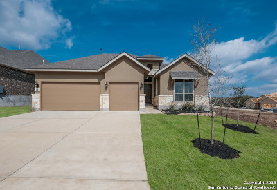 Boerne Single Family Home For Sale: 8207 Claret Cup Way
