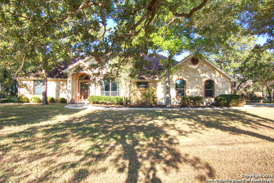 La Vernia Single Family Home For Sale: 359 Rosewood Dr
