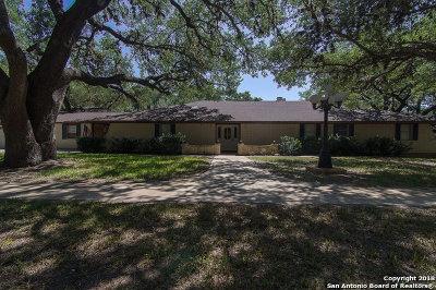 Pleasanton Single Family Home For Sale: 120 Massad