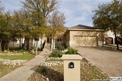 San Marcos Single Family Home For Sale: 209 Sierra Ridge Dr