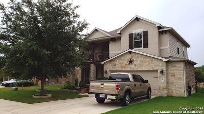 Schertz Single Family Home For Sale: 5040 Eagle Valley St