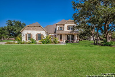 Castroville Single Family Home For Sale: 242 Sunset Hill