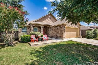 Boerne Single Family Home For Sale: 200 Latigo Ln