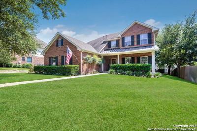 San Antonio Single Family Home For Sale: 2139 Cactus Circle