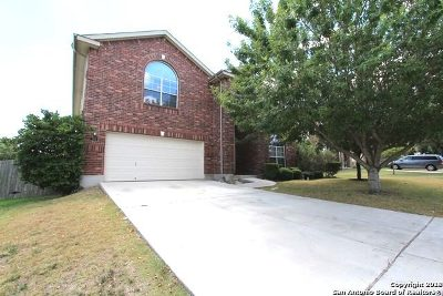 Guadalupe County Single Family Home For Sale: 599 American Flag