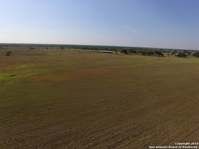 Guadalupe County Residential Lots & Land For Sale: 9620 State Highway 775