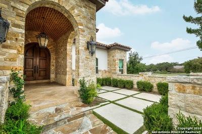 San Antonio Single Family Home For Sale: 11 Naples Ct