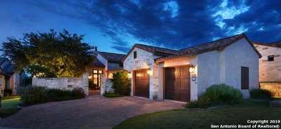 Boerne Single Family Home For Sale: 26 Di Lusso Dr