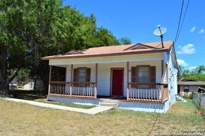 Single Family Home Back on Market: 9591 Cross Ridge